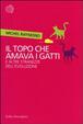 Cover of Il topo che amava i gatti e altre stranezze dell'evoluzione