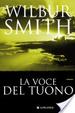 Cover of La voce del tuono