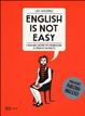 Cover of English is not Easy