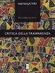 Cover of Critica della trasparenza