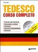 Cover of Tedesco. Corso completo. Con CD Audio