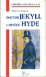 Cover of Doctor Jekyll e mister Hyde