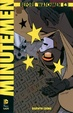 Cover of Before Watchmen: Minutemen n. 4