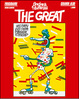 Cover of The Great