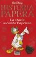 Cover of Historia papera