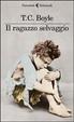 Cover of Il ragazzo selvaggio