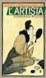 Cover of L'artista