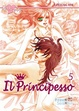 Cover of Il Principesso 5