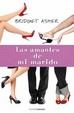 Cover of LAS AMANTES DE MI MARIDO