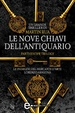 Cover of Le nove chiavi dell'antiquario
