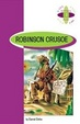 Cover of ROBINSON CRUSOE BR3ESO