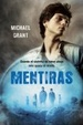Cover of Mentiras