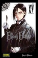 Cover of Black Butler #15