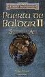 Cover of PUERTA DE BALDUR II