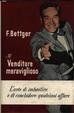 Cover of Il venditore meraviglioso