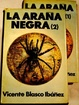 Cover of La araña negra