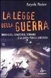 Cover of La legge della guerra