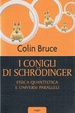 Cover of I conigli di Schrödinger