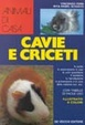 Cover of Guida alle cavie e criceti