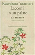 Cover of Racconti in un palmo di mano