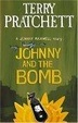 Cover of Johnny and the Bomb