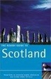 Cover of The Rough Guide to Scotland