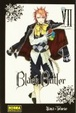 Cover of Black Butler #7