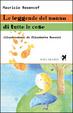 Cover of Le leggende del nonno di tutte le cose