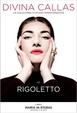 Cover of Maria in studio, incisione di un mito - Rigoletto