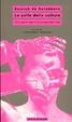 Cover of La pelle della cultura