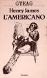 Cover of L' americano