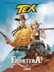 Cover of Tex: Frontera!