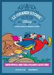 Cover of Le grandi storie Disney - L'opera omnia di Romano Scarpa vol. 21