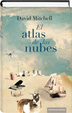 Cover of El atlas de las nubes