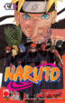 Cover of Naruto vol. 41