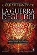 Cover of La guerra degli dei