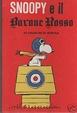 Cover of Snoopy e il Barone Rosso