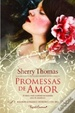 Cover of Promessas de amor