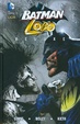Cover of Batman/Lobo