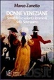 Cover of Donne veneziane