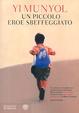 Cover of Un piccolo eroe sbeffeggiato