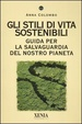 Cover of Gli stili di vita sostenibili