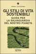 Cover of Gli stili di vita sostenibili