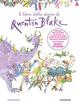 Cover of Il libro delle storie di Quentin Blake
