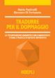 Cover of Tradurre per il doppiaggio