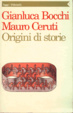 Cover of Origini di storie