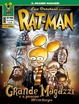 Cover of Rat-Man Collection n. 88