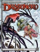 Cover of Dragonero n. 3