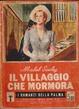 Cover of Il villaggio che mormora