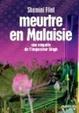 Cover of Meutre en Malaisie